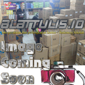 Distributor Max HD-10D Stapler Black Harga Murah